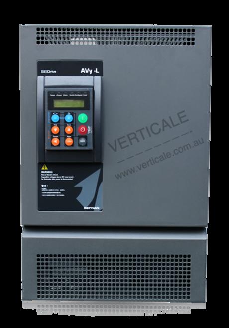 Inverter Drive - Gefran AVY4000-KBL Series