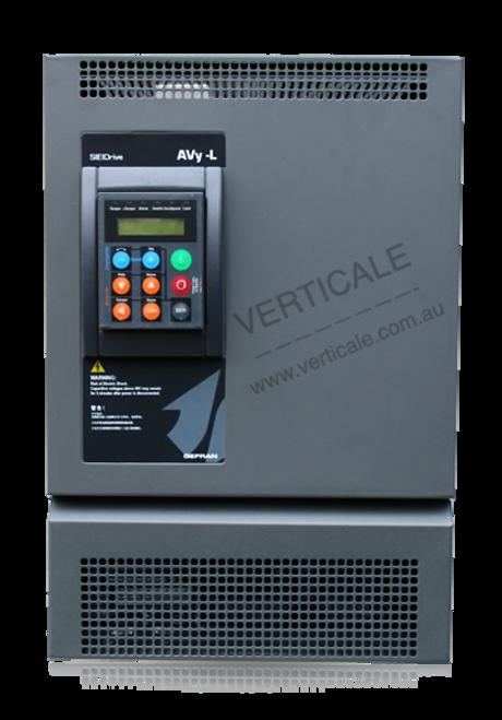 Inverter Drive - Gefran AVY5000-KBL Series