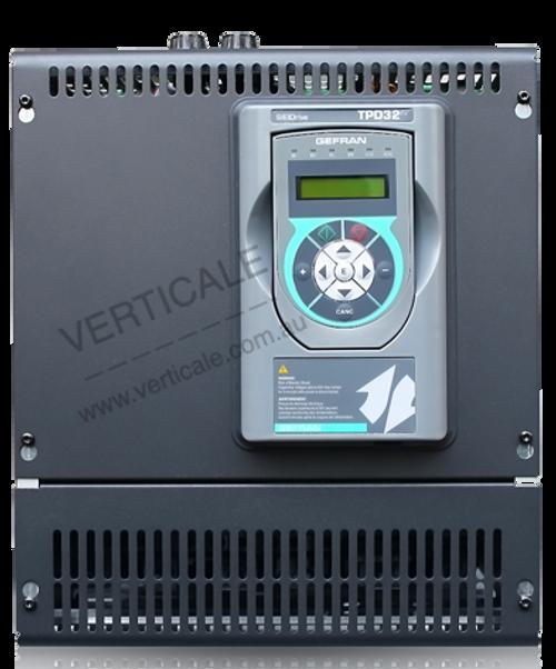 Inverter Drive - Gefran TPD32-EV Series