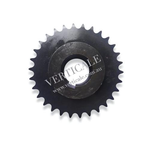 KONE Sprocket - 30 Teeth - TM110