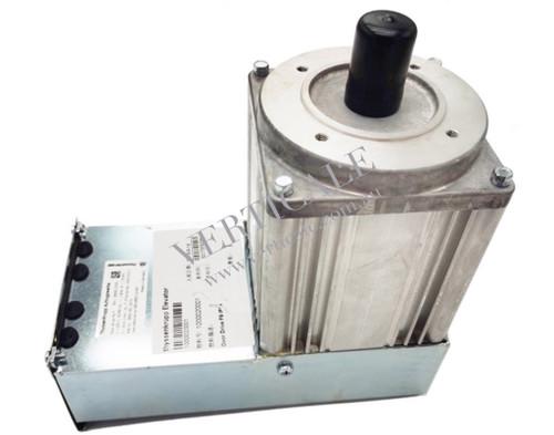 thyssenkrupp Door Motor - F9