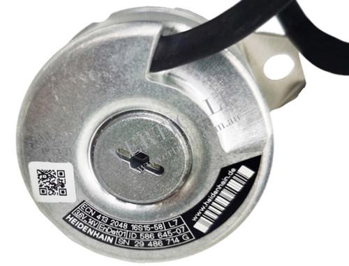 thyssenkrupp heidenhain Rotary Encoder -  ECN 413 2048 16S15-58
