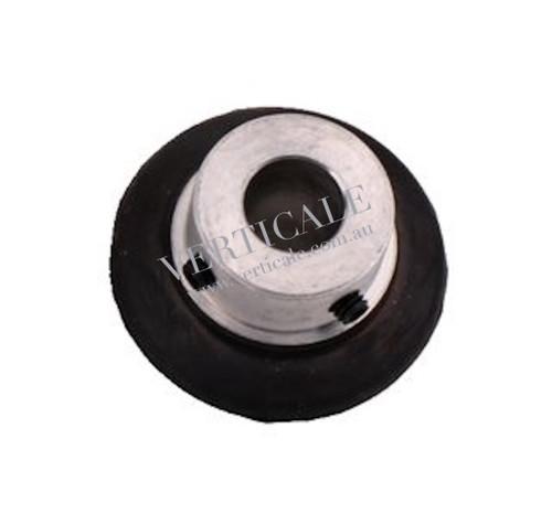 KONE Tachogenerator Roller - 37.5 x 30mm
