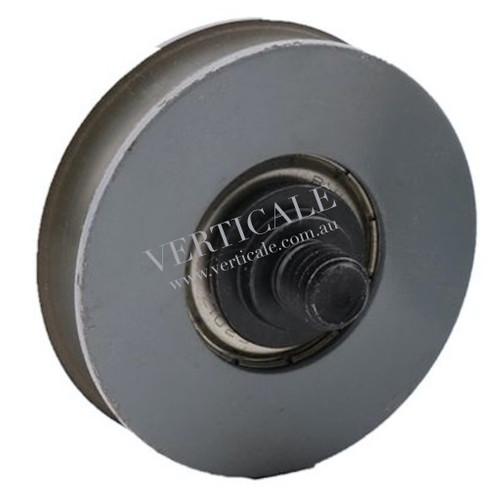 Otis elevator Door Hanger Roller - 56 x 14mm 6201 - (Pin 14)