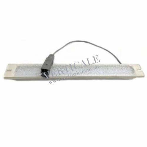 thyssenkrupp escalator Comb Lighting - White