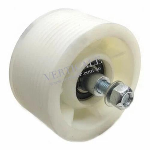 thyssenkrupp V-Belt Roller - Tugela - 17091019