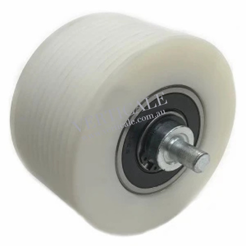 thyssenkrupp V-Belt Roller - Velino - 170915400