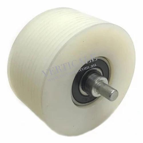 thyssenkrupp V-Belt Roller - Velino - 1709066500