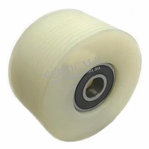 thyssenkrupp V-Belt Roller - Velino - 1709066500A