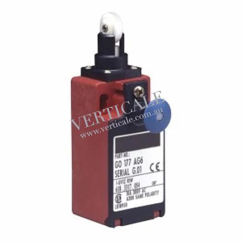 Otis Limit/Safety Switch - GBA177HL1