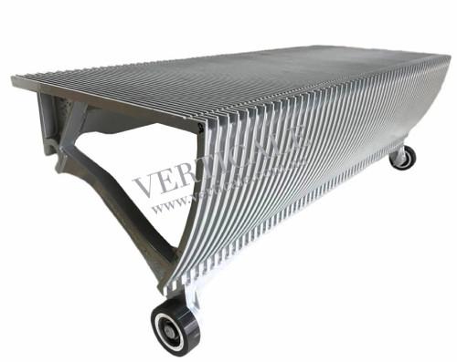 thyssenkrupp Escalator Step - Velino 30554000