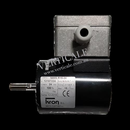 Otis Escalator Brake Magnet - GOB330AD4
