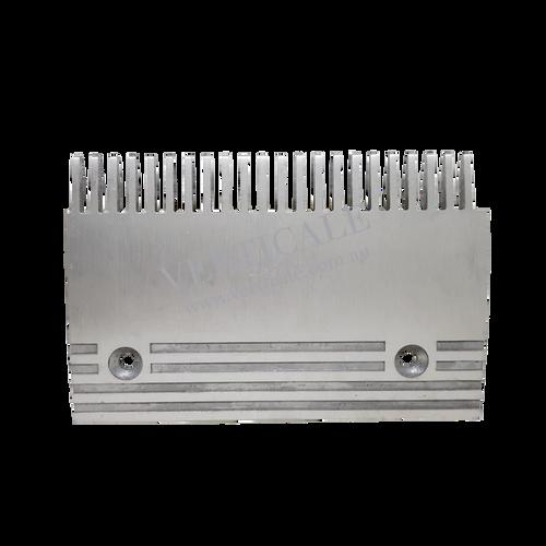 KONE Aluminium Comb Plate - KM5130668R01