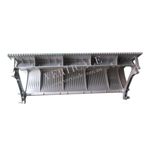 thyssenkrupp Escalator Step  (Germany Model) - L=1000mm