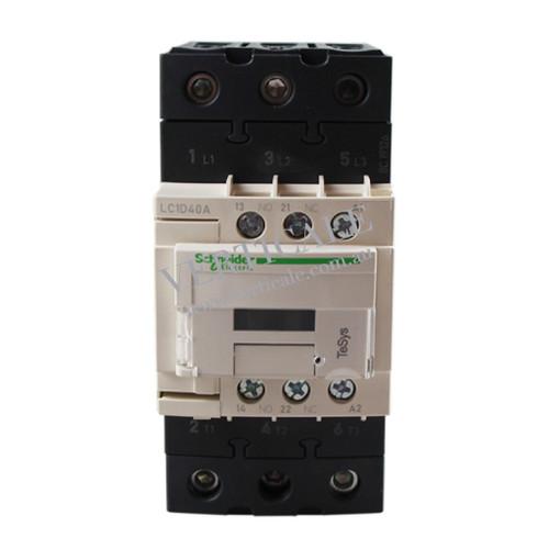 Schneider TeSys D Contactor - LC1D40A