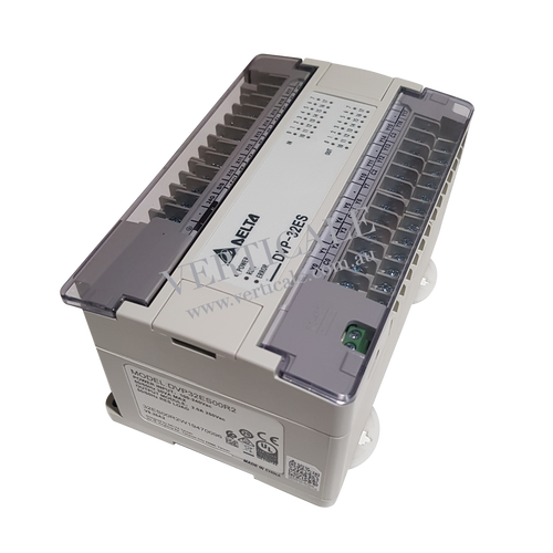 OMRON PLC - DVP32ES00R2