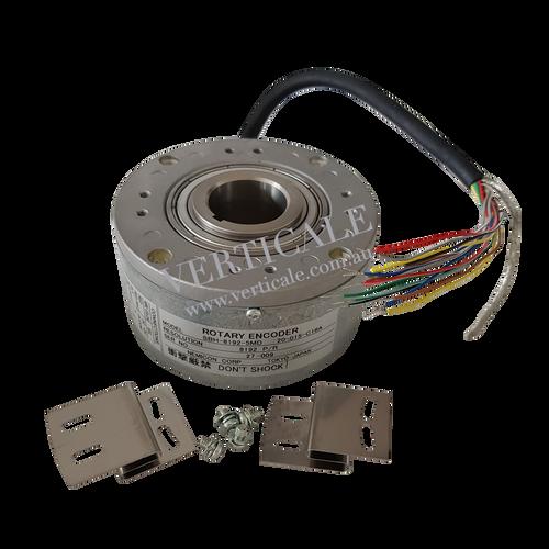 NEMICON Elevator Encoder - SBH-8192-5MD