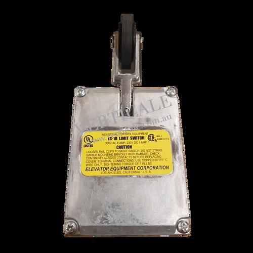 EECO LS-1B Elevator Limit Switch