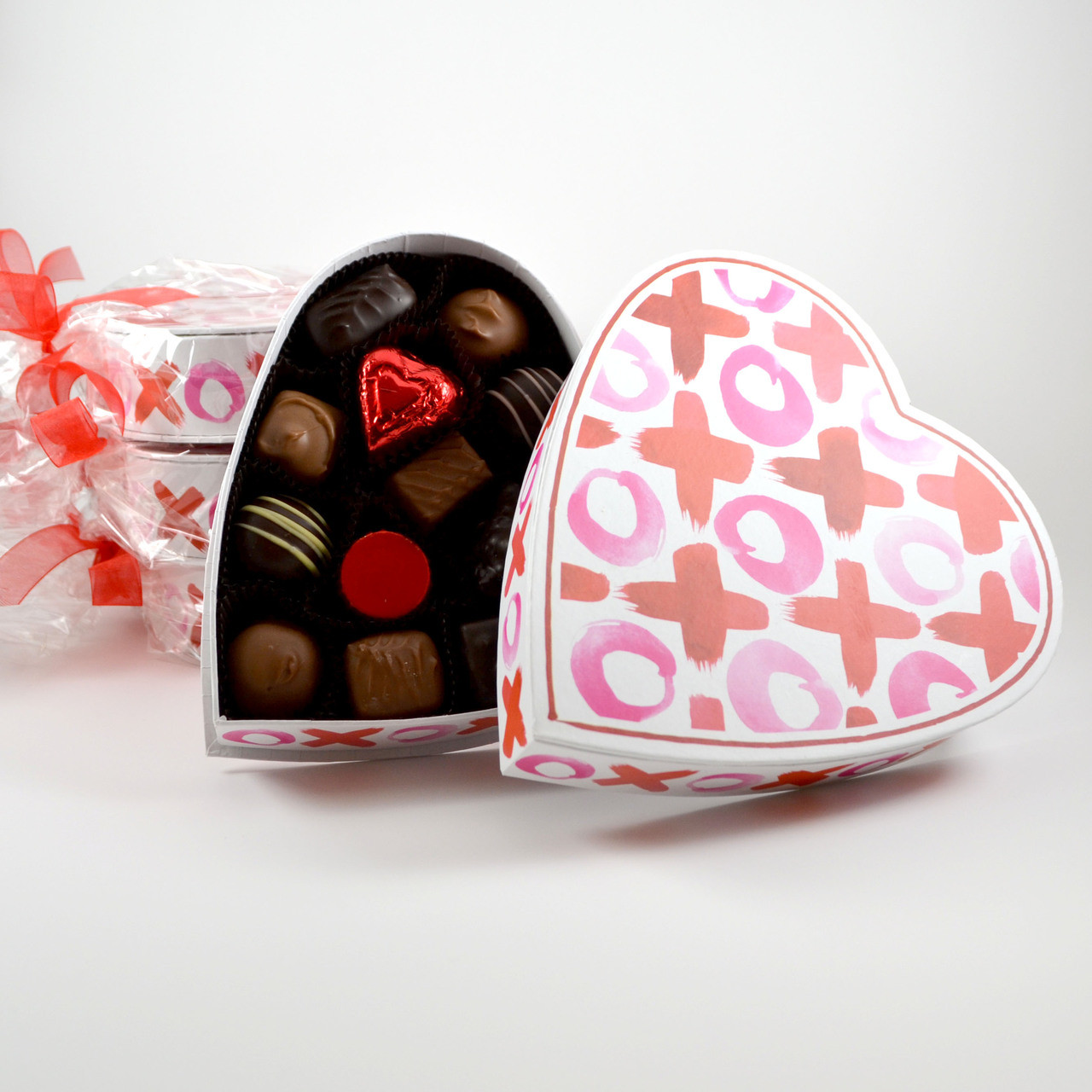 Heart Assortment (½lb)