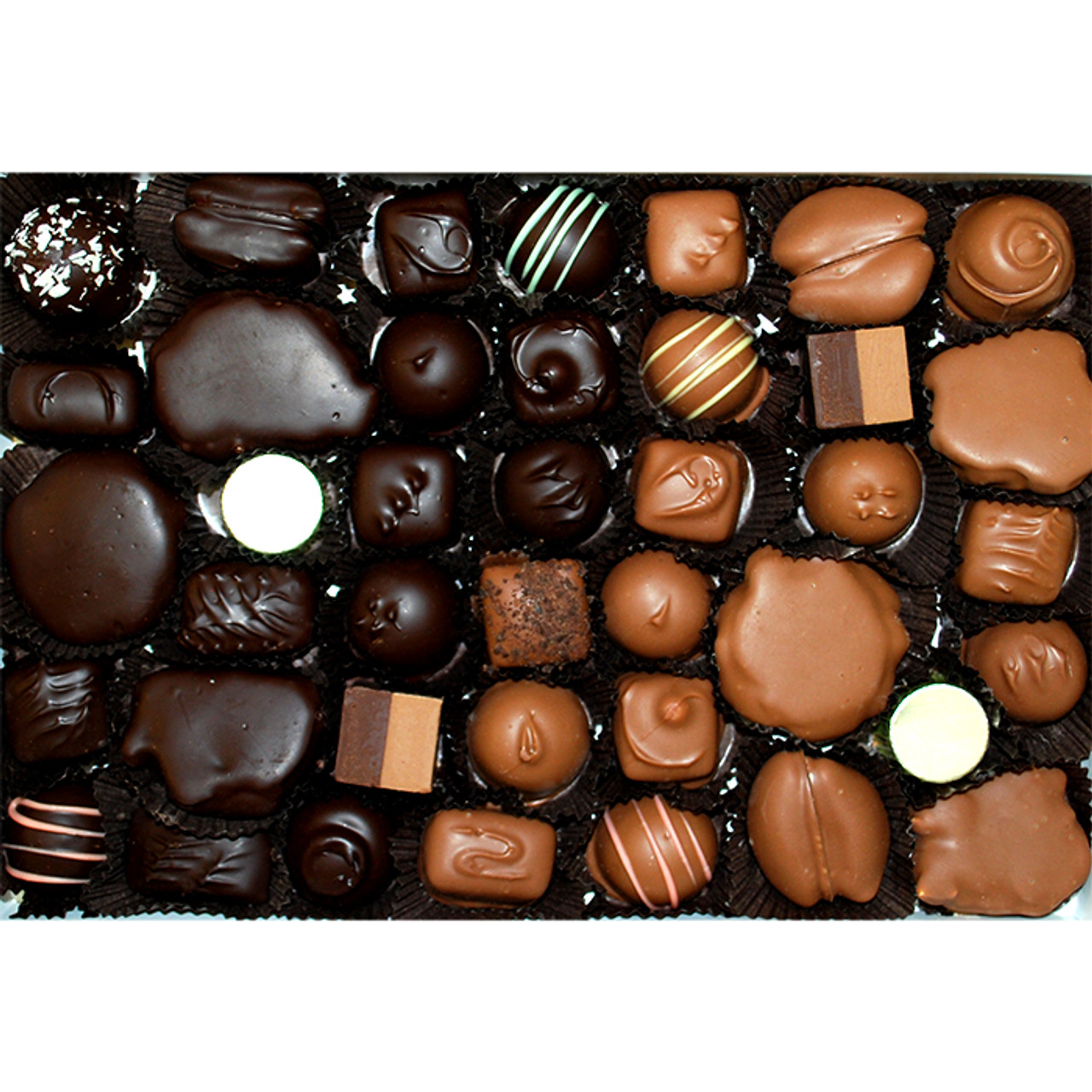Deluxe Assortment (1½ lb)