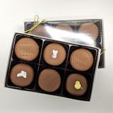 Easter Oreos - Milk Chocolate