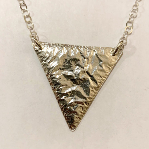 Necklace ~ Triangle