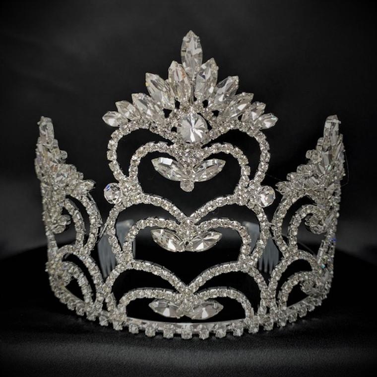 Her Majesty Tiara TS218