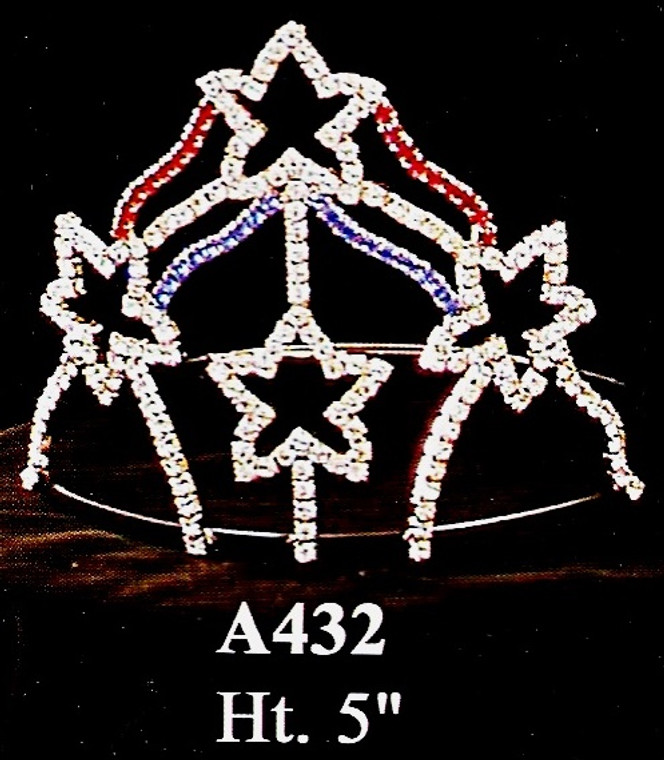 Stars of Freedom AS432