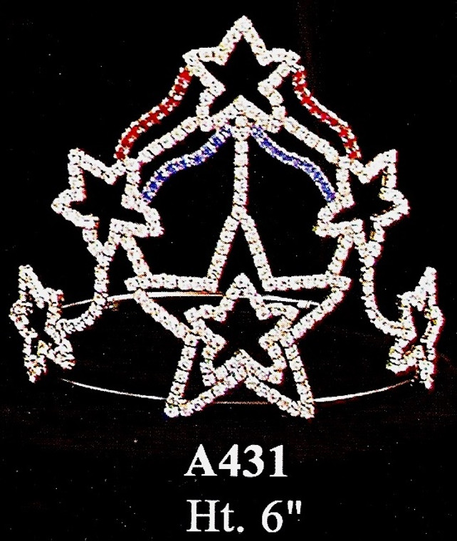 Stars of Freedom AS431