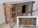 Can You Decorate A Modern Home With Reclaimed Furniture?