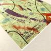 Port-Richey NE Quad #4 - Matted Original Map Art