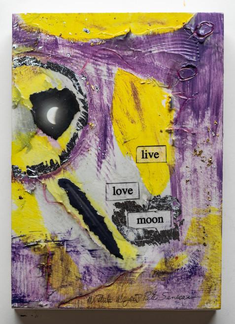 Live Love Moon
