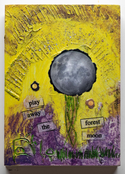 Play Away the Forest Moon