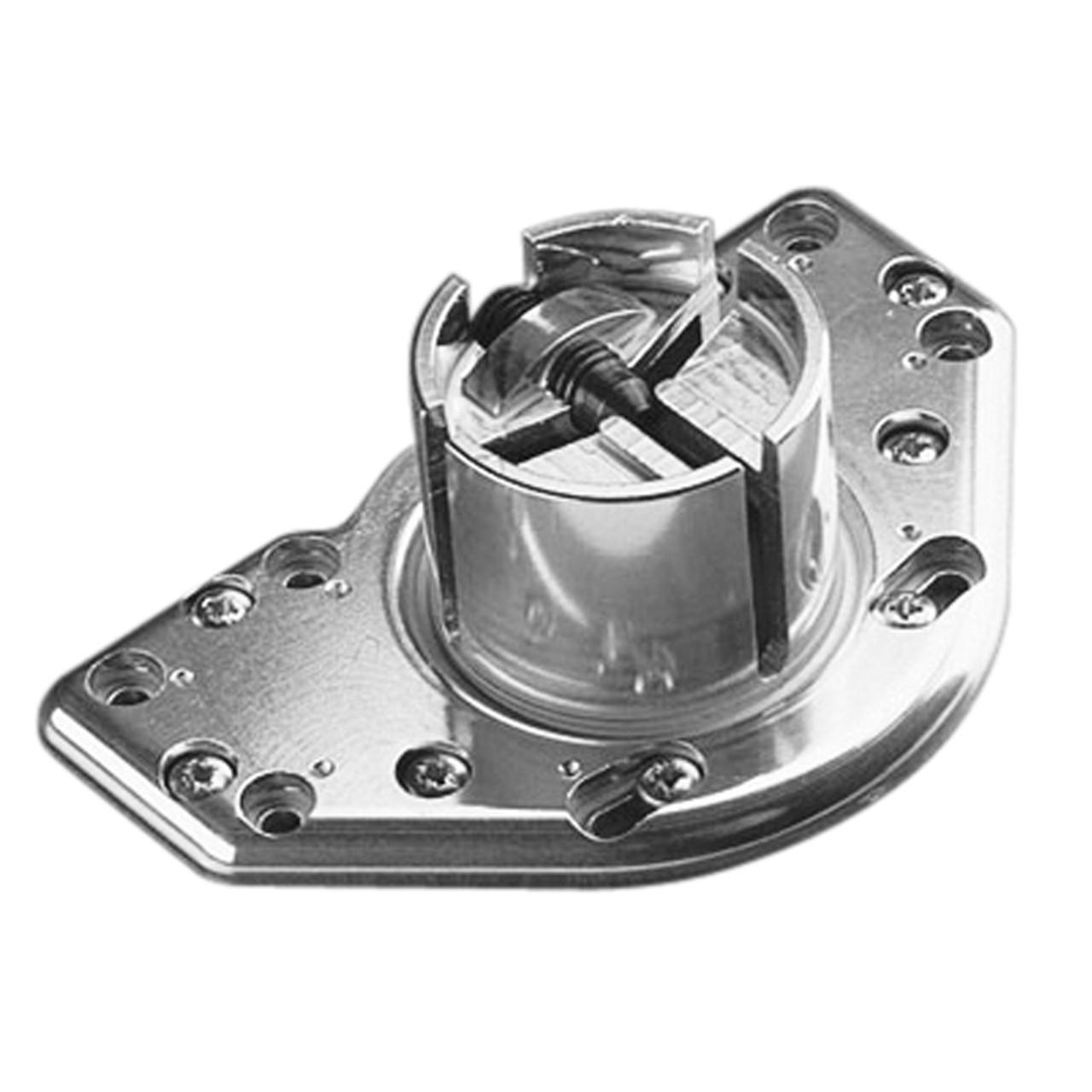Zoom Table Leg mounting bracket - replacementtablelegs.com
