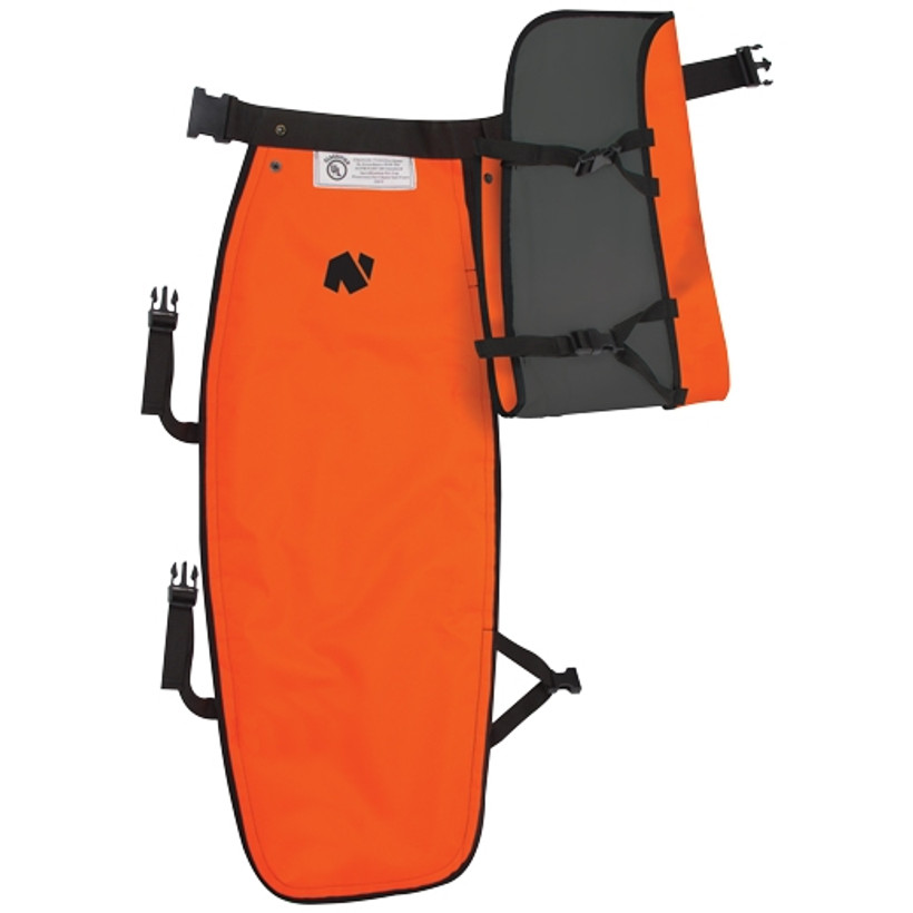 Notch Chainsaw Chaps Standard