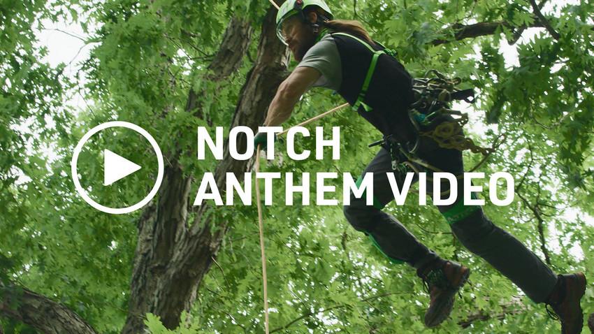 Notch Equipment Anthem Video
