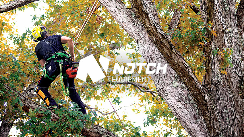 Notch Equipment Brand Video