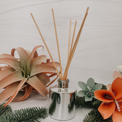 The Grace Effect nontoxic reed diffuser