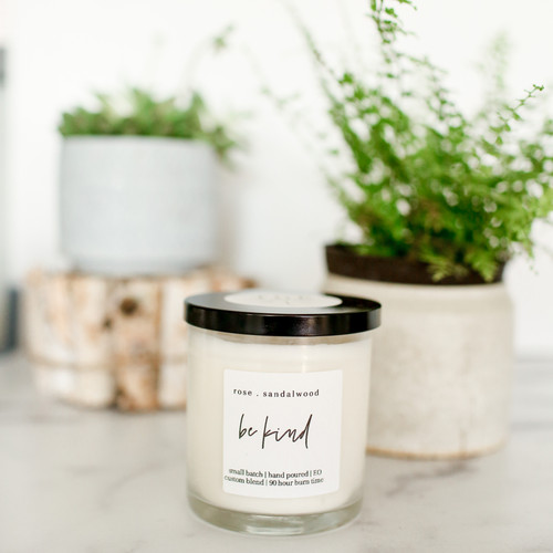 The Grace effect Be Kind Rose Sandalwood