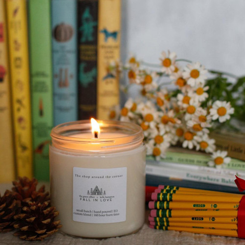 Shop Around the Corner - Kelle Hampton - Enjoying the Small Things