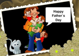 Father's Day is June 20th!