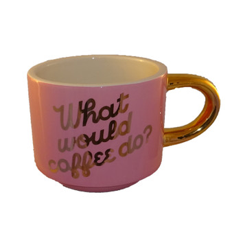 what would coffee do mug