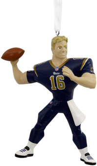 angeles rams jared goff nfl