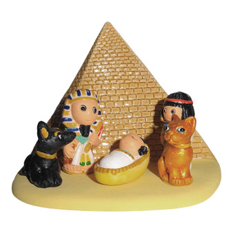 egypt nativity