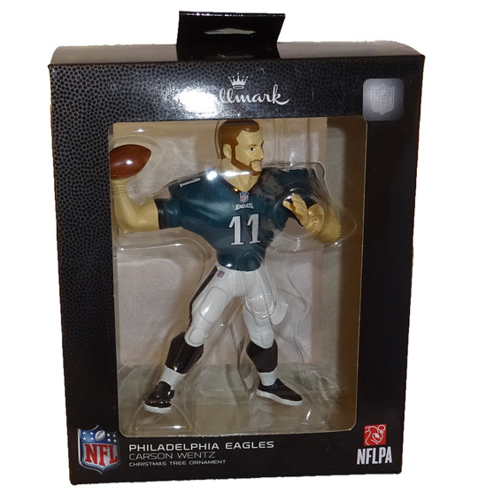 nfl eagles wentz