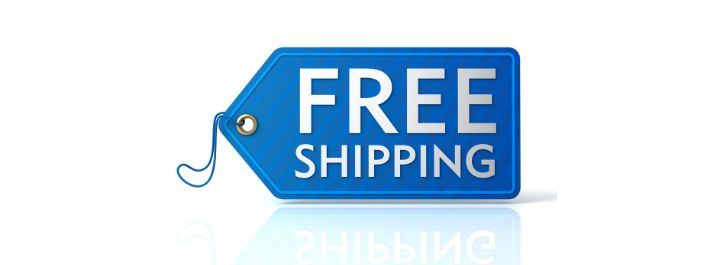 thecrabbynook free shipping on all orders
