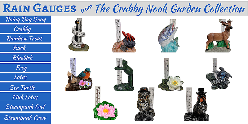 rain-gauges-from-the-crabby-nook-garden-collection800.png