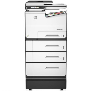 HP Pagewide Pro 577z All-in-One Printer
