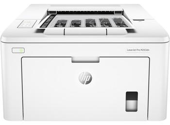 HP LaserJet Pro M203dn Mono Printer