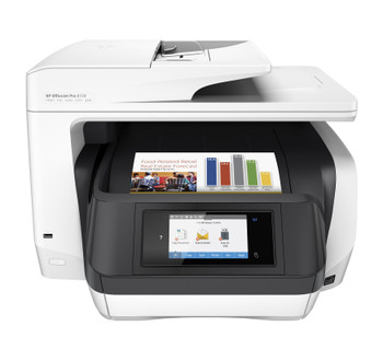 HP OfficeJet Pro 8720 E-all-in-one Printer